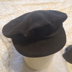 NWT Ladies Beret Hat